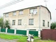 Продам дом (коттедж) в Минске (ул.Встречная,  Заводской р-н)