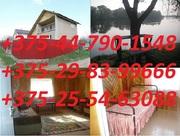 Продам или обменяю на квартиру в Жлобине дом-дачу в Красной горке