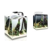 Креветкариум с LED освещением AquaEL SHRIMP SET SMART PLANT 20 (белый)