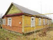 Дом в п.Ратомке 6.4 км от Минска