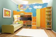 Мебель для детской комнаты. Скидки! Рассрочка!