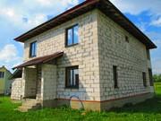 Дом 80% гот. в д.Скориничи,  за Сеницей, 3 км от МКАД