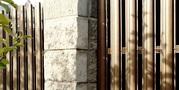 металлический штакетник (европланка) для забора,  ворот и калиток