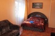 Уютная и недорогая 1-комнатная квартира на сутки,  часы в Витебске.