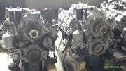 Ремонт двигателей грузовой техники