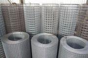 Сетка сварная 50х60х1, 6 в рулоне размером 0, 5х25 метров