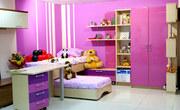 Детскую комнату заказать - низкие цены и лучшее качество.