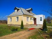 Дом со всеми удобствами,  г.Жодино 52 км от Минска