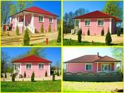Продается дом в д. Новый Двор,  6 км от МКАД.
