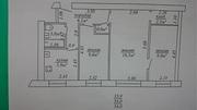 Продам 3-комнатную квартиру в Бобруйске (ул.Интернациональная)