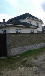 Продам 2-хэтажный коттедж г.Минск,  ул. Тяпинского,  д.33. СРОЧНО