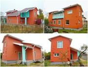 Продается 2-х этажный дом в аг.Сенице 750м.от Минска