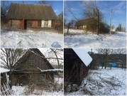 Продам дом в д. Криницы 23 км от Минска,  Минский район