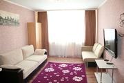 2-комнатная квартира в Советском районе на сутки