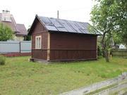 Садовый домик в черте г.Бреста. 1975 г.п. 1 этаж. r182205