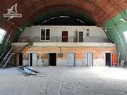 Склад-ангар в аренду в промышленной зоне города Бреста. n180006
