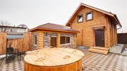 Строительство деревянных Домов/Бань на основе сруба