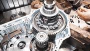 произведем надежный ремонт механических и автоматических коробок